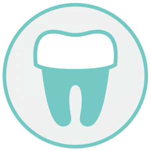 KDC_Icon_Crowns-300x300 Cosmetic Dentistry